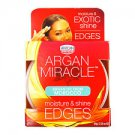 African Pride Argan Miracle Moisture & Shine Edges 225g