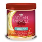 African Pride Argan Miracle Moisture & Shine Leave In Conditioner 425g