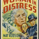 WOMAN IN DISTRESS 1937 May Robson