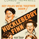 HUCKLEBERRY FINN 1931 Jackie Coogan