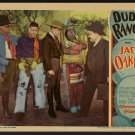 DUDE RANCH 1931 Jack Oakie