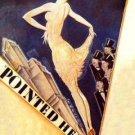 POINTED HEELS 1929 Fay Wray Helen Kane