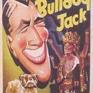 BULLDOG JACK 1935 Fay Wray