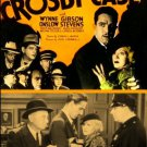CROSBY CASE 1934 Wynne Gibson