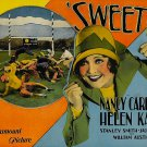 SWEETIE 1929 Nancy Carroll