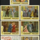 GASLIGHT FOLLIES 1945 Milton Cross