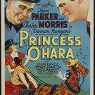 PRINCESS O' HARA 1935 Jean Parker