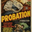 PROBATION 1932 Sally Blane