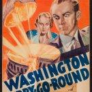 WASHINGTON MERRY GO ROUND 1932 Constance Cummings