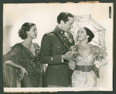 DEVIL'S IN LOVE 1933 Loretta Young