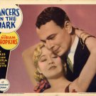 DANCERS IN THE DARK 1932 Miriam Hopkins
