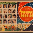SWING HIGH 1930 Helen Twelvetrees