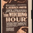WITCHING HOUR 1934 Guy Standing