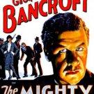 MIGHTY 1929 George Bancroft