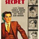 LAWYER'S SECRET 1931 Fay Wray