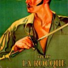 FIGHTING EAGLE 1927 Rod LaRoque