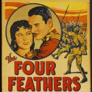 FOUR FEATHERS 1929 Fay Wray