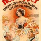 HOT PEPPER 1933 Lupe Velez