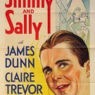JIMMY AND SALLY 1933 Claire Trevor
