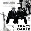 LOOKING FOR TROUBLE 1934 Spencer Tracy