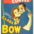 DANGEROUS CURVES 1929 Clara Bow