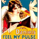 FEEL MY PULSE 1928 Bebe Daniels