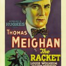 RACKET 1928 Thomas Meighan