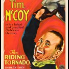 RIDING TORNADO 1932 Shirley Grey