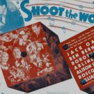 SHOOT THE WORKS 1934 Jack Oakie