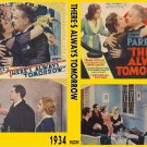 THERE'S ALWAYS TOMORROW 1934 Frank Morgan
