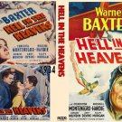 HELL IN THE HEAVENS 1934 Warner Baxter