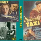 MIDNIGHT TAXI 1937 Brian Donlevy