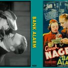 BANK ALARM 1937 Conrad Nagel