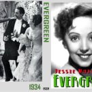 EVERGREEN 1934 Jessie Matthews