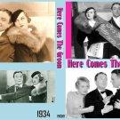 HERE COMES THE GROOM 1934 Patricia Ellis