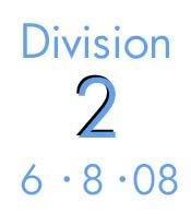 6-8-08: Division 2