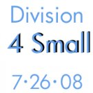7-26-08- Division 4 Small