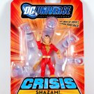 Captain Marvel Shazam DC Universe Infinite Heroes Figure Mattel