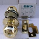 PDQ Commercial Door Lock BRASS Privacy Lock SR176 CQ