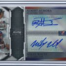 2011 Bowman Sterling Dual Autographs #AW Albert Almora/Mikey White