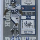 2010 Playoff Contenders #149A Jerry Hughes Autograph Rookie Ticket