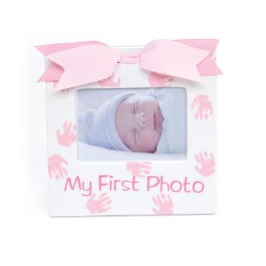 Baby Little Princess My First Photo Ceramic Picture Frame
