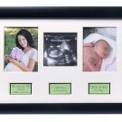 &#39;Story of Life&#39; Black Photo Picture Frame