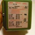 Asco PC11B Pressure Switch, AMB. Temp 50C