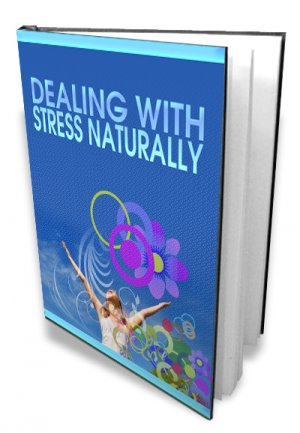 Eliminating Stress and Anxiety From Your Life (ebook)