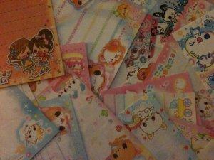 Kawaii Mini Memo~cute~FREE SHIPPING