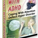 Coping with ADHD - Living with ADHD