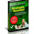 credit repair strategies-  Learn about Credit Repair