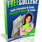Free College - Student Financial Aid