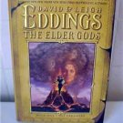 FANTASY The Elder Gods David Eddings 2003 First Edition